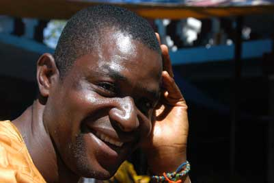 Emmanuel Ande Ivorgba – Study Circles and Transformations
