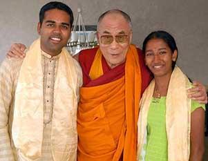 The Founding of the Dalai Lama Scholars