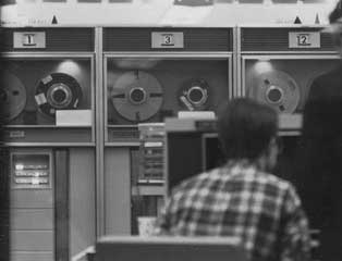 Early Computer Conferencing – 1973 at Northwestern University