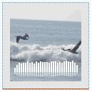 A playlist on SoundCloud.com